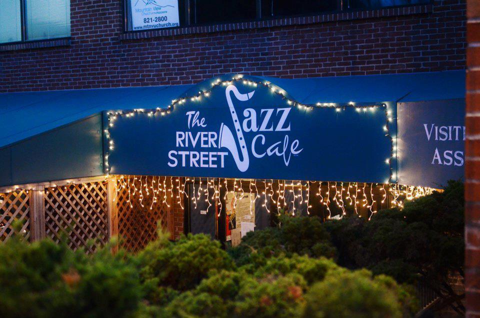 River Street Jazz Cafe